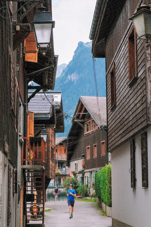 Rue Bidon